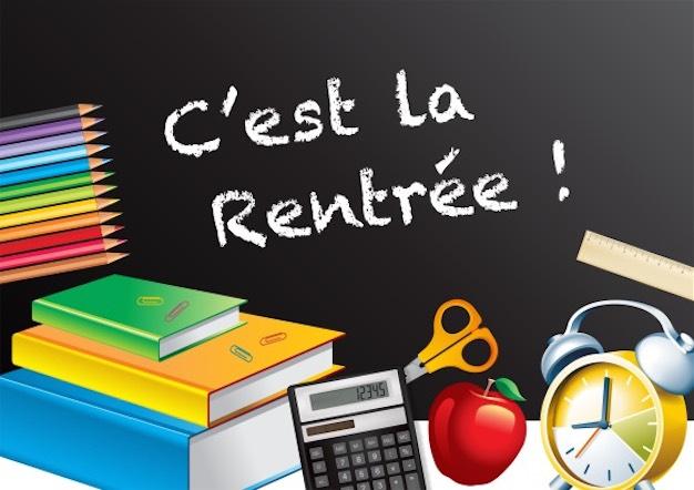 Rentrée scolaire 2017 : effectifs à Sougé
