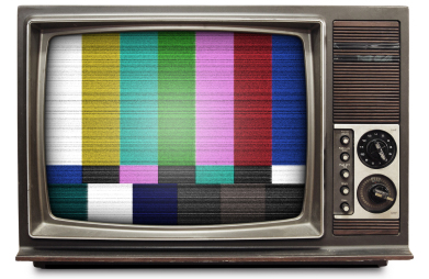 Problème de réception (tv)