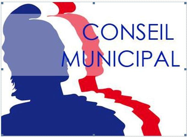 Prochain Conseil Municipal le jeudi 12 octobre 2017.