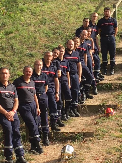 Assemblée générale de l'Amicale des pompiers de Sougé le Ganelon