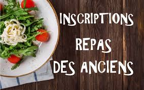 Repas des Anciens 2019 : mot du Maire & photos