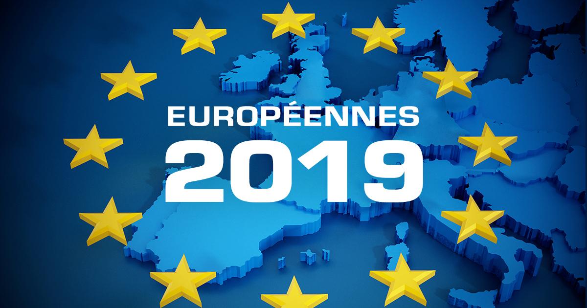 Election européenne : résultats