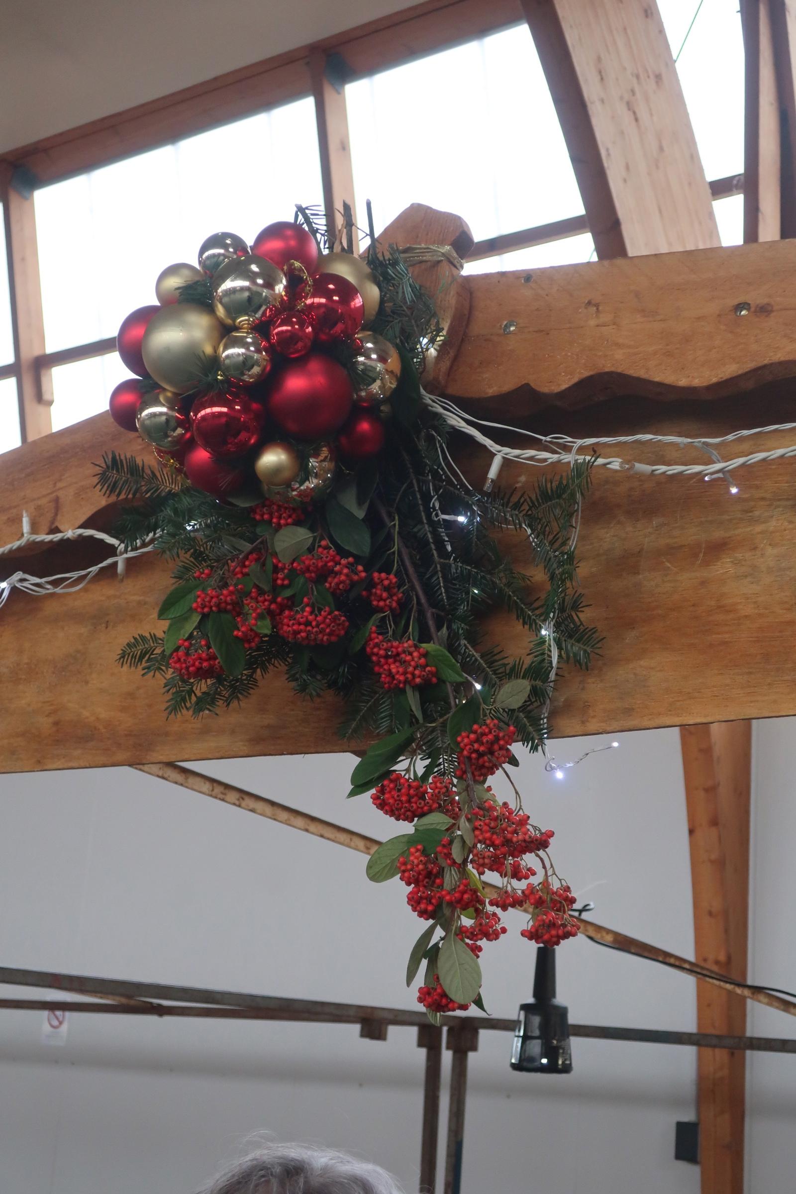 Marché de Noël 2019 en images