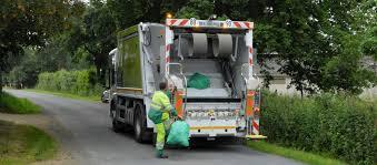gestion des points d'apports volontaires (ordures ménagères)
