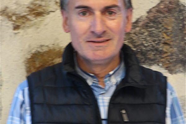 Philippe RALLU, Maire