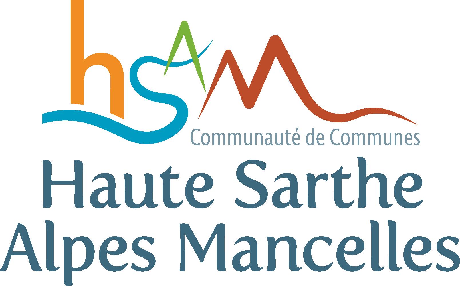 Installation du Conseil communautaire Haute Sarthe Alpes Mancelles (élections)