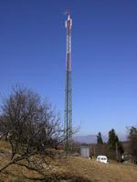 Téléphonie mobile (pylône Orange)
