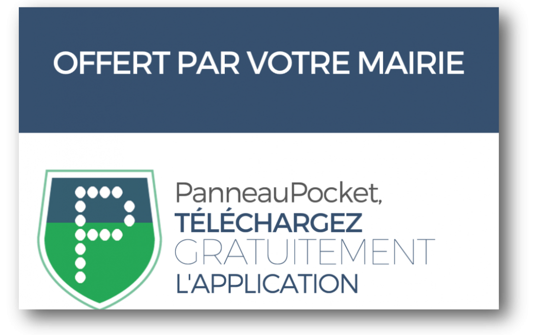 Application panneaupocket
