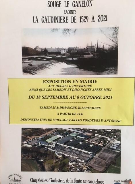 Journées du patrimoine 2021 (18 & 19 septembre)