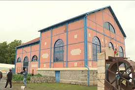 Les fondeurs d'Antoigné : présents les 25 & 26 septembre à Sougé